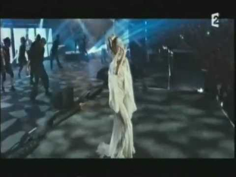 Jeanne MAS Stade de France 2012 - Stars 80 Live