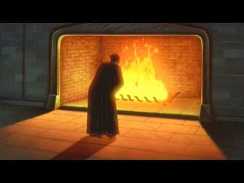 hunchback - By far the best villain song ever.