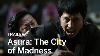 Nonton Asura  The City Of Madness Trailer   Festival 2016 Film Subtitle Indonesia Streaming Movie Download