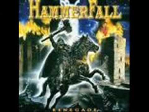 Tekst piosenki HammerFall - Templars Of Steel po polsku