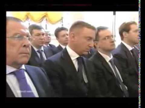 Путин достал... нациков за Бирюлево