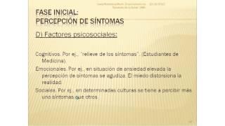 Umh4313 2012-13 Lección 005 Tema 2 Conducta De Salud Y Conducta De Enfermedad (3)
