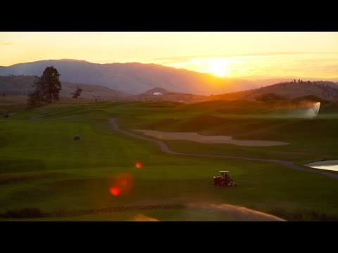 An Overview of Predator Ridge Resort Community - Okanagan Valley, BC Canada