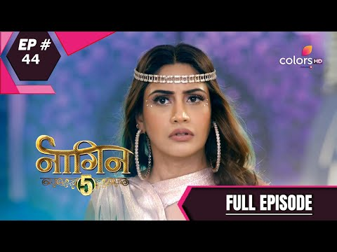 Naagin 5 | नागिन 5 | Episode 44 | 09 January 2021