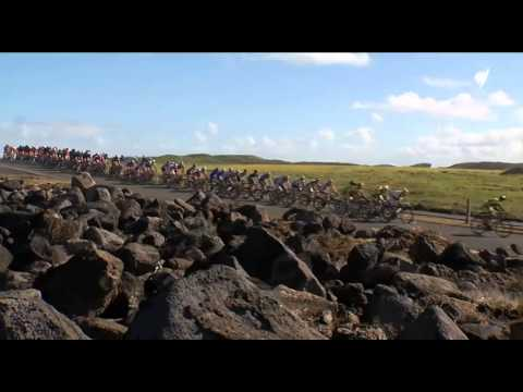 Tour of the Great South Coast - stage 8