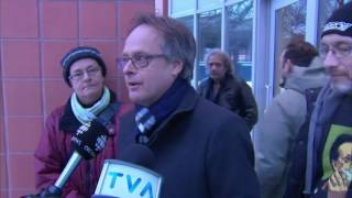 "Marc Emery​ known as the ""Prince of Pot"" was released on bail Saturday in Montreal by Pot TV"