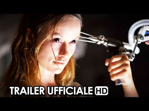 the lazarus effect - trailer ufficiale italiano hd (2015)
