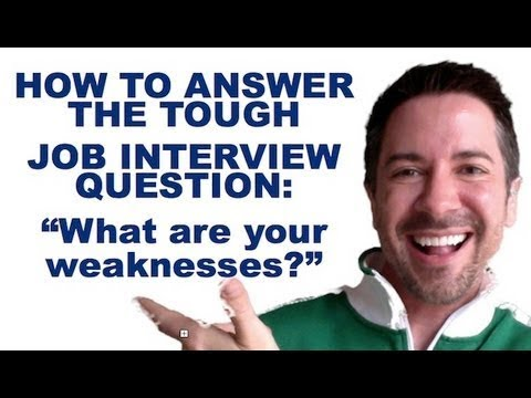 Business Communication Skills Training: How to Respond to Tough Interview Questions
