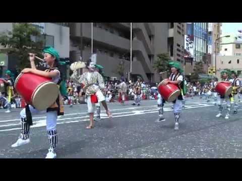 和光鶴川小学校?/第31回町田エイサー祭り フェスタまちだ2017
