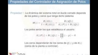Umh1773 2012-13 Lec007 Reguladores Asignación Polos