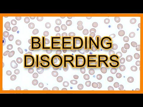 Bleeding Disorders (ITP vs TTP vs HUS vs DIC)    USMLE