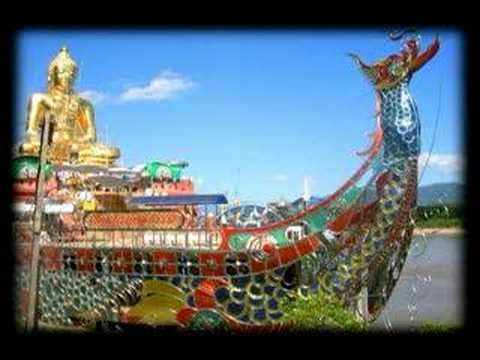 BEAUTIFUL THAILAND – H.M. BLUES