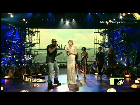 vma - MariahDaily.com | August 26, 2011 - The Insider counts down its Top 10 Most Memorable Moments at MTV Video Music Awards. At #9 is Mariah and Whitney's appear...