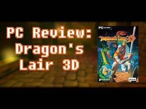 dragon's lair pc 2013