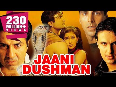 Jaani Dushman: Ek Anokhi Kahani (2002) Full Hindi Movie   Akshay Kumar, Sunny Deol, Manisha Koirala