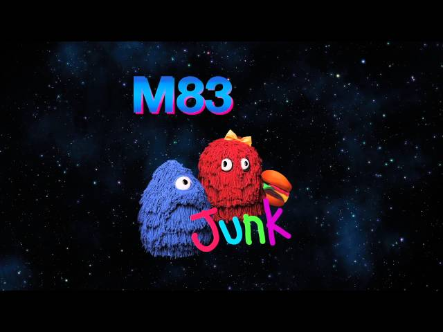 M83 - Go! feat Mai Lan (Audio)