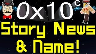 0x10c - News STORY REVEAL&How to Say 0x10c !
