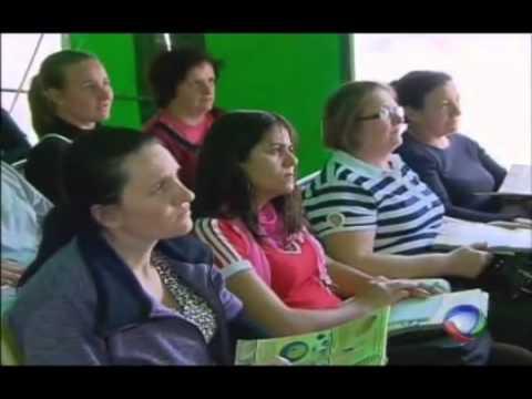 Projeto Cozinha Brasil do SESI – Programa Ressoar Parte 1