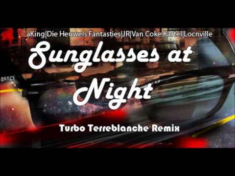 Ray-Ban X Dont Party – Sunglasses at Night (Turbo Terreblanche Remix)