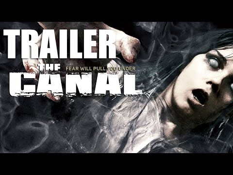 The Canal 2014 U.S. Horror Movie Trailer HD - NEW