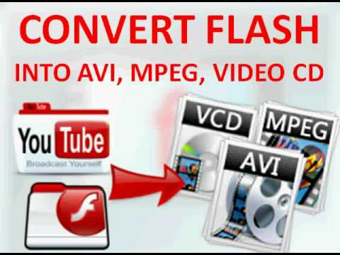 Bytescout SWF to Video Scout - Flash to Video Converter
