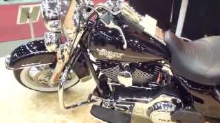 9. 2013 Harley Davidson Road King Classic * see also Playlist