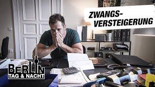Download Lagu Berlin - Tag & Nacht - Zwangsversteigerung #1734 - RTL II Mp3