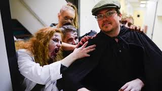 Escape Manor creates 'world's largest escape room' at the Diefenbunker
