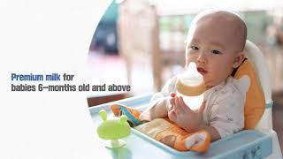 video thumbnail Konkuk Premium Pure Milk youtube