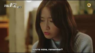 Video THE K2 sweet moments Kim Je Ha and Go Ana MP3, 3GP, MP4, WEBM, AVI, FLV November 2018
