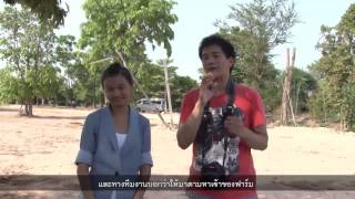 Jai Tow Gan Episode 6 - Thai TV Show