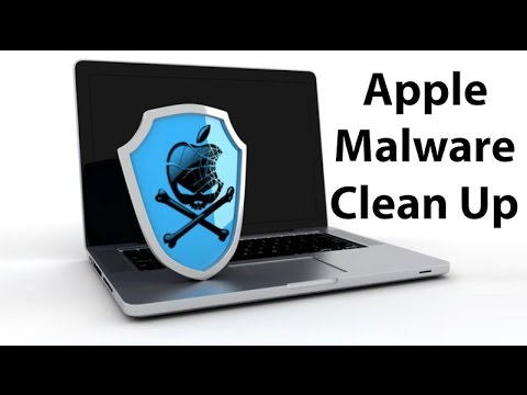 How to remove Malware/Viruses from your Apple Mac, Clean Safari : EASY_Antivirus videók rendszergazdáknak. Legeslegjobbak