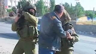 Download Video Israeli soldairs filmed beating unarmed palestinian during west bank protest    Palestine TV, Reuter MP3 3GP MP4
