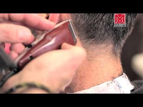 Aparat de contur cu cablu Moser Edition 1400 Mini