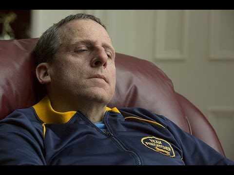 Foxcatcher (TV Spot 'Mesmerizing')