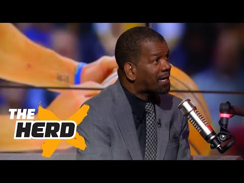 LeBron James is more Larry Holmes than Muhammad Ali - Rob Parker explains | THE HERD