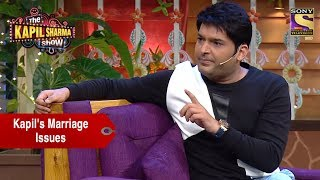 Nonton Kapil And His Marriage Issues - The Kapil Sharma Show Film Subtitle Indonesia Streaming Movie Download