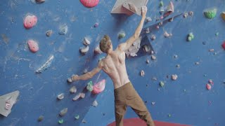 Oct 26, 2015 ... Louis Parkinson Pure Power .... Ninja Warrior UK Training with Valhalla Fitness n@ The Arch Climbing Wall: Building One - Duration: 2:16. Ninja...