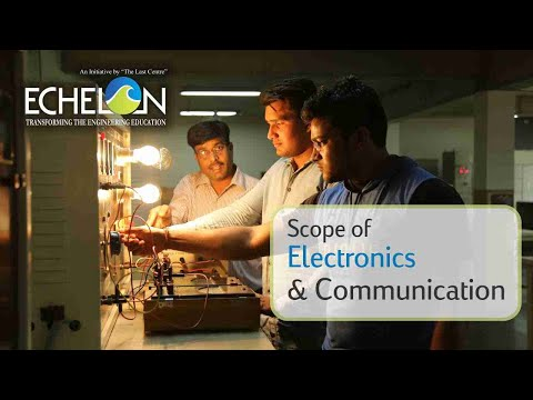 Echelon Institue Of Technology Department Of Electronics & Communication Engineering