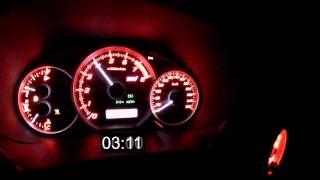 Video Subaru WRX STI-S 2011 (400hp) - 0-100 km/h MP3, 3GP, MP4, WEBM, AVI, FLV Agustus 2018