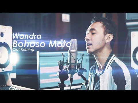 WANDRA - BOHOSO MOTO (Official Cover)