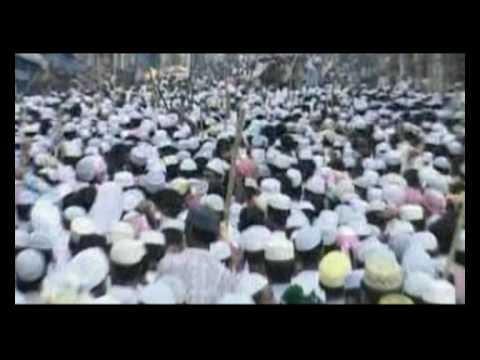 Beitrag zum Thema 'Terror in Pakistan - am 28. Mai 2010 auf zwei Moscheen der Ahmadiyya in Lahore'