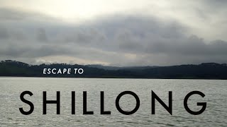 Shillong India  city pictures gallery : Escape to Shillong - North East India - Tourist Attractions