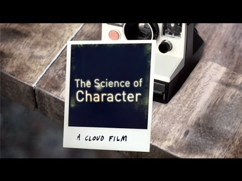 character - Global Film Premiere March 20, 2014, #CharacterDay. directed by @tiffanyshlain produced by sawyer steele animated by una lorenzen writen by tiffanyshlain, sa...
