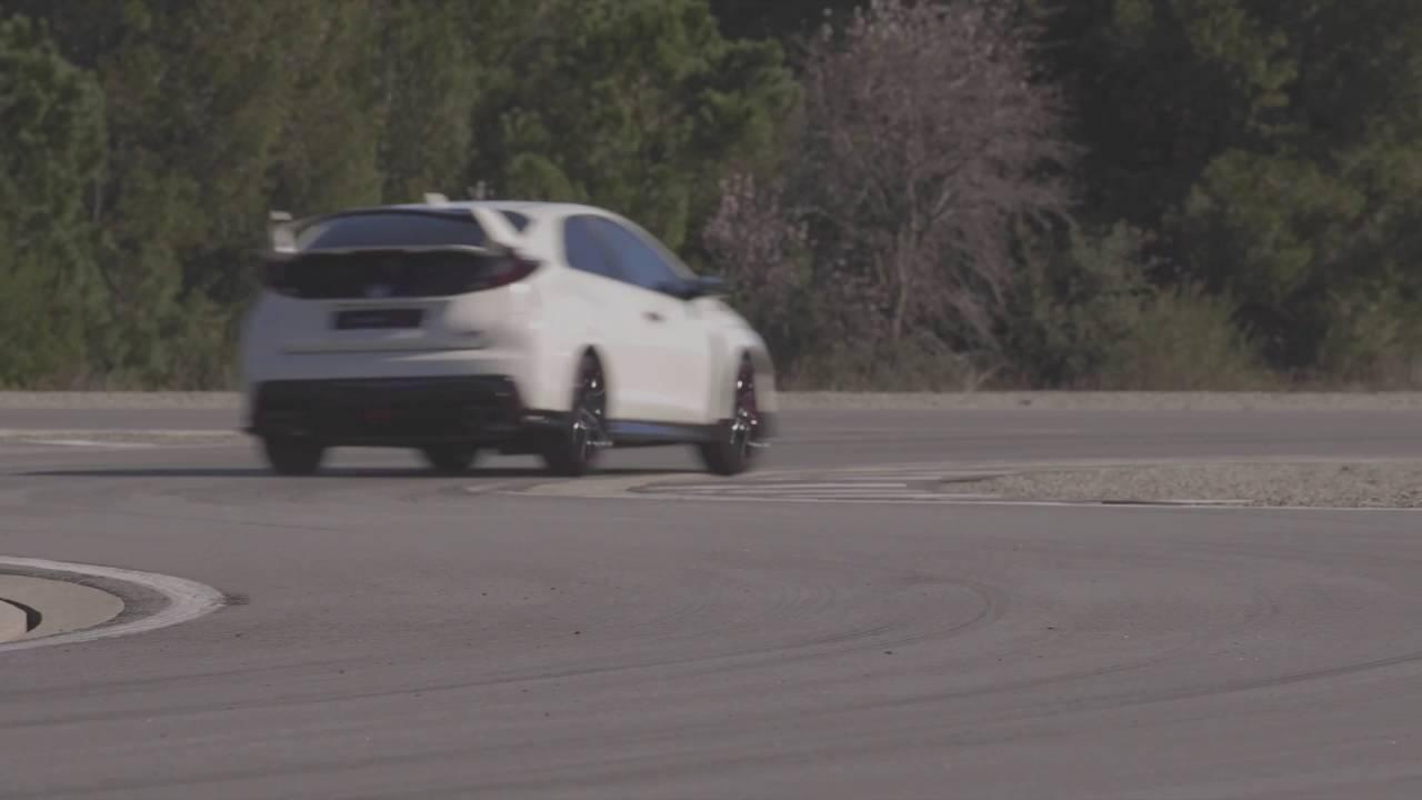 Honda Civic Type R: Μαχητικό σε όλα!