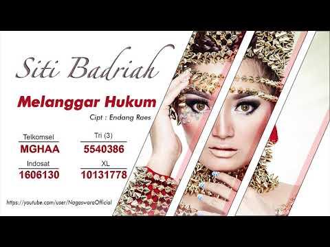 Video Siti Badriah - Melanggar Hukum (Audio Video) download in MP3, 3GP, MP4, WEBM, AVI, FLV January 2017
