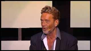 Avanza Forum 2012 - Björn Ranelid om girighet och rikedom