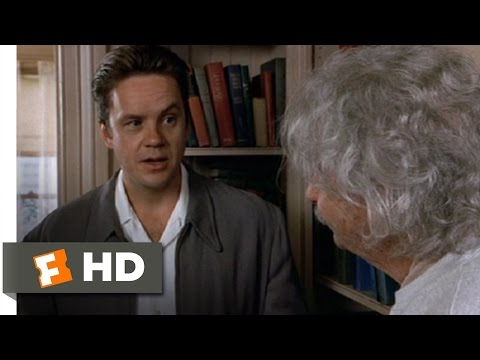 I.Q. (3/9) Movie CLIP - Do You Think Time Exists? (1994) HD