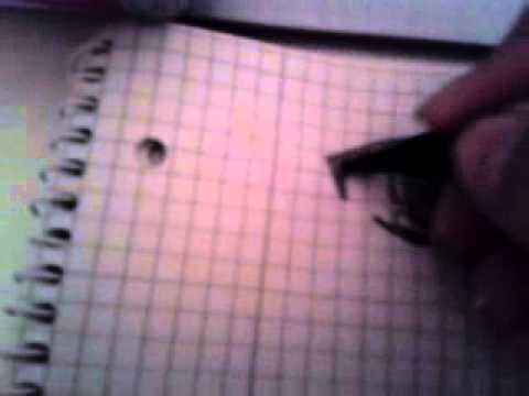 Manga augen zeichnen/lernen