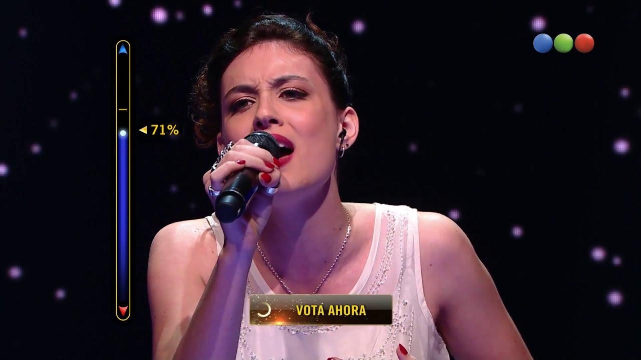 [HD] Victoria Bernardi – Historia de un amor (Elegidos) #Elegidos
